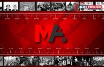 Mezopotamya Ajansı'na Kent Planlama Basın Ödülü