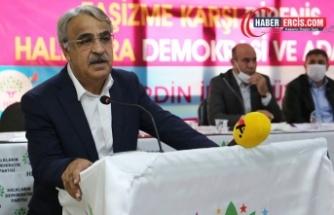 Mithat Sancar: Kürtlerin desteğini almayan bir partinin iktidarda olma olanağı yoktur