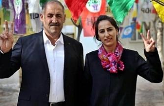 Muradiye Belediye Eşbaşkanı tahliye edildi