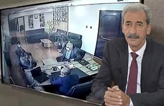 Sağlık sorunlarını gerekçe gösteren AKP'li belediye başkanı silahlı kavga nedeniyle mi istifa etti?