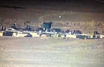 Şengal ile Rojava sınırına yoğun sevkiyat