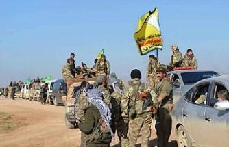 SOHR: Türkiye destekli gruplar QSD mevzilerine saldırdı, 11 cihatçı öldürüldü