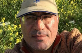 Tarlasında çift süren çiftçi ölü bulundu