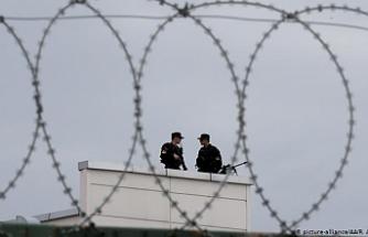 TİHV Genel Sekreteri: Tutukluların tümü hasta olma yolunda