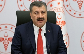 Türkiye'de Koronavirüsten 177 yurttaş daha hayatını kaybetti