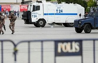 Van'da gözaltına alınan 11 kişiden 6'sı tutuklandı