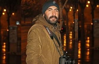 Van'da gözaltına alınan ve tutuklanan gazeteci Karataş hücreye konuldu