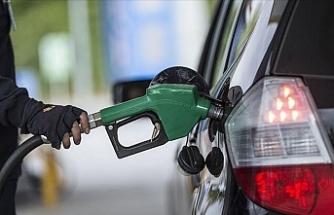Benzine Zam: litre fiyatı 7 TL'yi aştı