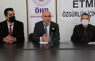 Diyarbakır T Tipi Cezaevi'nde coplu işkence