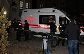 Erciş'te şüpheli ölüm: 45 yaşındaki şahıs evinde ölü bulundu