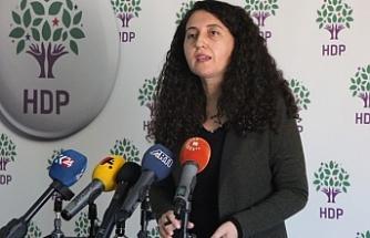 Günay: Darbe mekaniği Öcalan'a karşı işleniyor