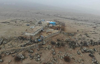 Iğdır'da babalarını öldürüp mağaraya gömen 3 kişi tutuklandı