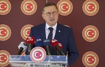 İYİ Parti Grup Başkanvekili Türkkan:RTÜK'ün işi iktidarın uşaklığını yapmak değil