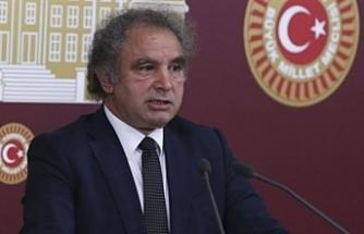 Koronaya yakalanan HDP'li Yıldırım'ın durumu ağırlaştı