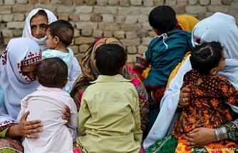 Pandemide 235 milyon kişi yardıma muhtaç hale geldi