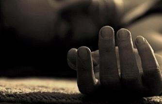 Van'da şüpheli kadın ölümü