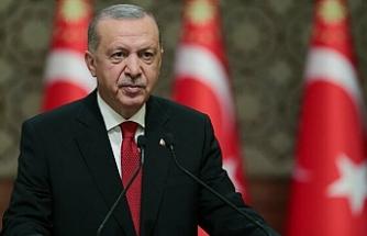 AKP'li Erdoğan: İlk etapta 50 milyon doz aşı gelecek