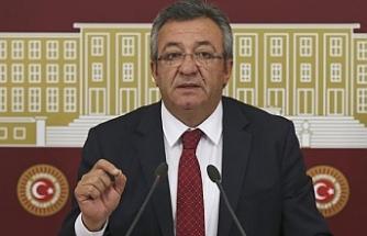 Altay: Enis Berberoğlu da şu andan itibaren benim gibi milletvekilidir