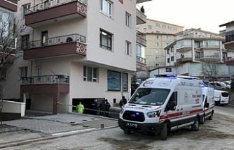 Apartman garajında 3 kişinin cansız bedeni bulundu