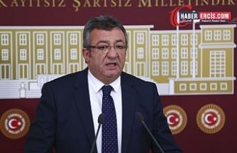 CHP'li Altay'dan Erdoğan'a çağrı: Devleti çürütme, toplumu bölme