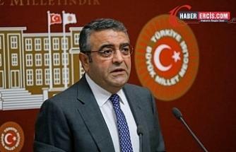 CHP'li Sezgin Tanrıkulu faili meçhul cinayetlerin araştırılmasını istedi