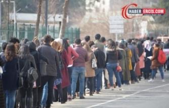 DİSK'ten Gelir Eşitsizliği ve Yoksulluk Raporu: Türkiye'de 59 milyon kişi borçlu