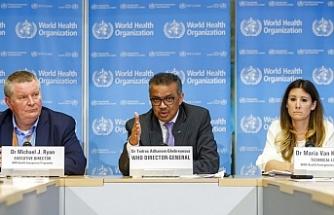 DSÖ'den yoksul ülkeler için uyarı: Aşı konusunda feci bir ahlaki çöküşün eşiğindeyiz