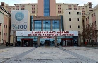 Gazi Yaşargil Hastanesi 7 liralık yemeği 17 liraya alıyor
