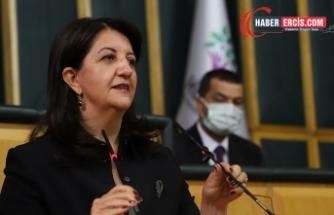 HDP Eş Genel Başkanı Buldan: HDP'siz siyaset hayali kuranlar kaybedecek