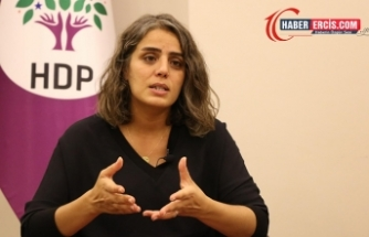 HDP Kadın Meclisi Sözcüsü Başaran: İktidar kadınların mücadele duvarına çarptı