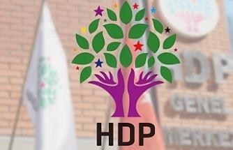 HDP'den gazetecileri hedef gösteren Bahçeli'ye tepki