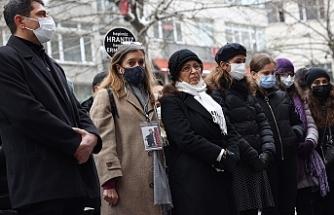 Hrant Dink anıldı: Neden hedef gösterenleri yargılamıyorsunuz?