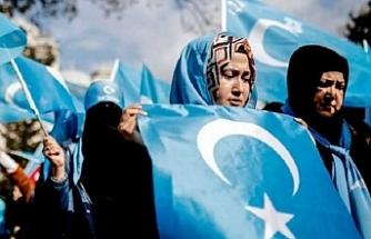 İddia: Çin, Covid-19 aşısını kullanarak Türkiye'den Doğu Türkistanlıları istiyor