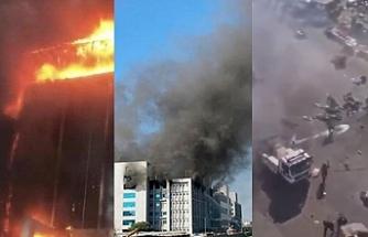 Irak, Hindistan ve Ukrayna'da 48 ölü