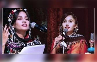 İran'dan Kürt şaire tehdit: Bir daha şiir yazar ve okursan dilini keseceğiz