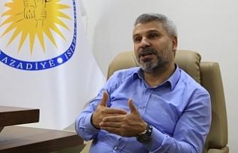 Kaya: Kürtler kendi arasında diplomasiyi geliştirmeli