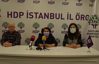 Köse: Kod 29'la işçilerin kazanılmış hakları gasp ediliyor