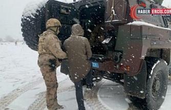 Lice'nin 4 köyünde operasyon yoğunlaştı