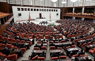 Meclis'te 'gizli' ibareli rapor tartışması