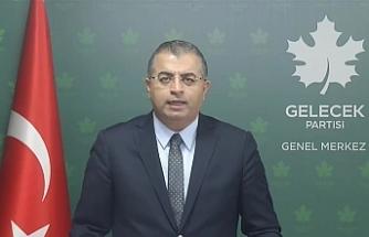 Özcan: Erdoğan kendi kendisini Bahçeli'ye dövdürüp duruyor