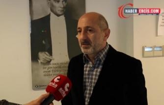 Öztunç'tan Erdoğan'a: Takoz varsa o da AKP'dir