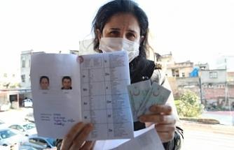 Qamişlolu kadın 10 yıldır tüm haklarından mahrum