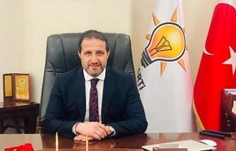 Rüşvetle gündeme gelen AKP'li başkan istifa etti