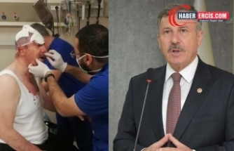 Selçuk Özdağ'a saldırı soruşturmasında 2 kişi tutuklandı