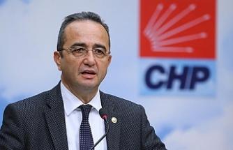 Bülent Tezcan: CHP'li belediyelere operasyon hazırlığı yapılıyor