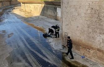 Urfa'da 2 gündür kayıp olan genç ölü bulundu
