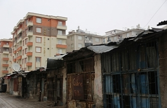 Van'da düzensiz kentleşme yayılıyor, belediye yetersiz