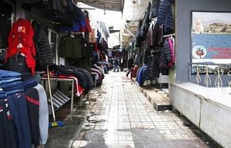 Van'da ekonomi ikinci el ürüne yöneltiyor salgın engelliyor