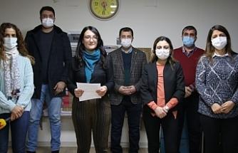 Van'da Açlık Grevlerini İzleme Koordinasyonu kuruldu