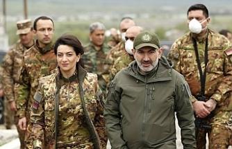 Ermenistan Cumhurbaşkanı Paşinyan'ın kararını veto etti